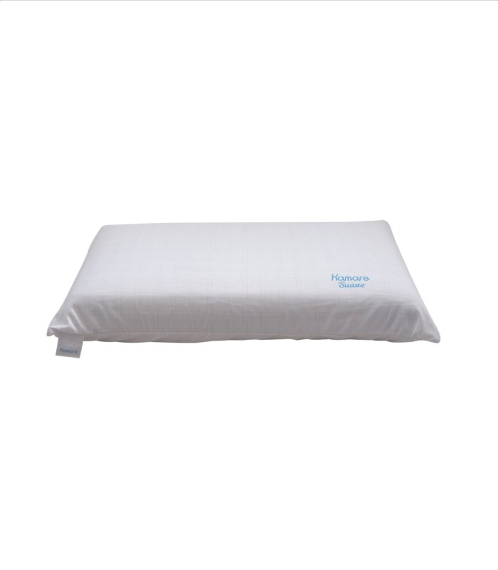 Almohada Visco Suave