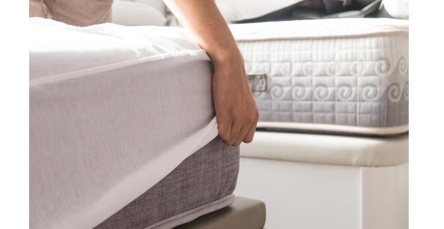 Cómo limpiar un colchón y cuidarlo para que dure